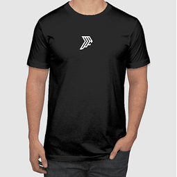 Elite Black T-Shirt