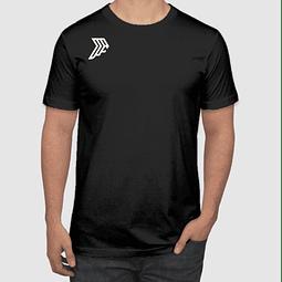Elite Training Black T-Shirt