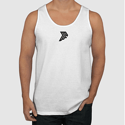 Arm White T-Shirt
