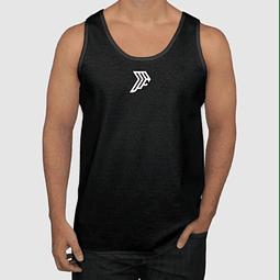 Arm Black T-Shirt