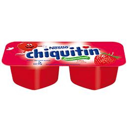 Chiquitín Nestlé unidad