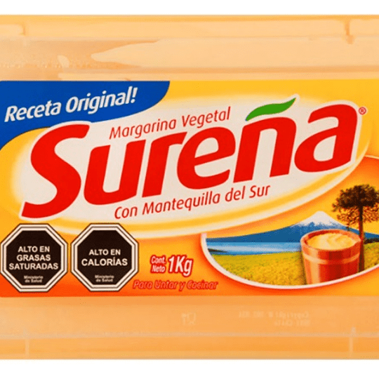 Margarina Pote Sureña kilo