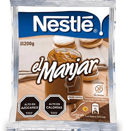 Manjar Nestlé  200 g