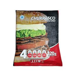 Churrasco HB 3 kilos