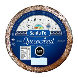 Queso Azul Santa Fé 100 g
