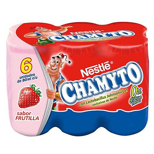 Chamyto Nestlé 6 un