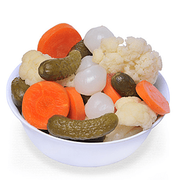 Pickle Maifre 500 g