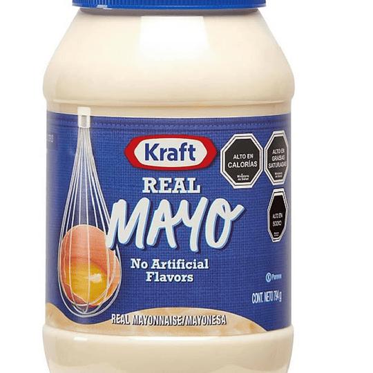 Mayo Kraft 794 g