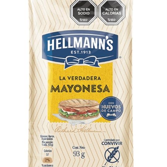 Mayo Hellmann's 93 g