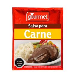 Salsa carne Gourmet 30 g