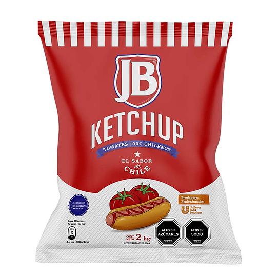 Ketchup JB 2 kilo