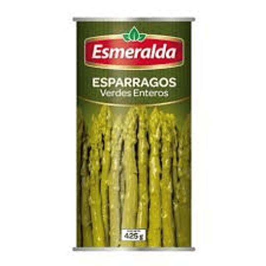 Esparragos  Esmeralda 425 g