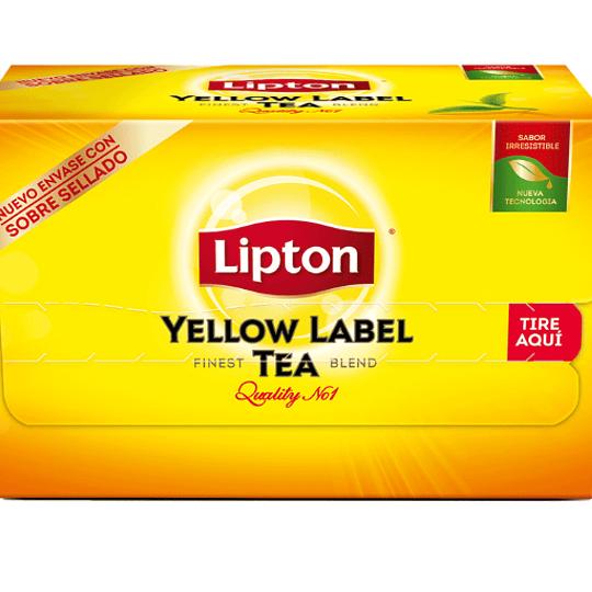 Té Lipton 20 un