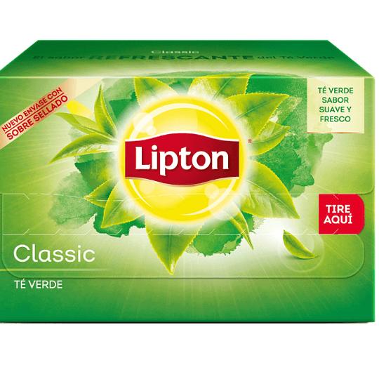 Té menta Lipton 20 un
