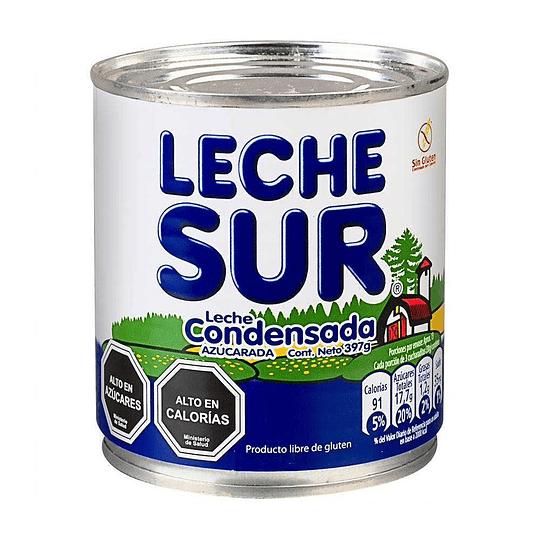 Leche condensada Leche Sur 397 g