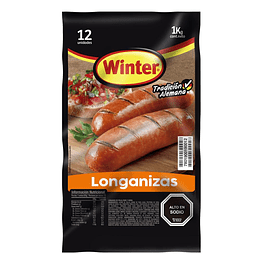 Longaniza  Winter Kilo