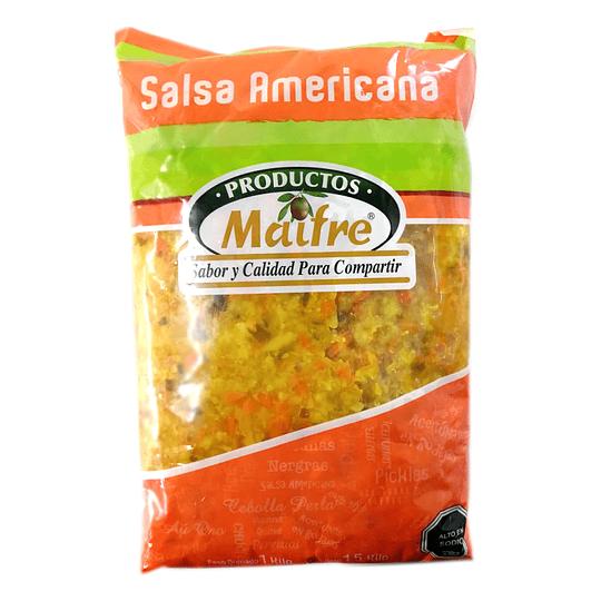 Americana Maifre kilo