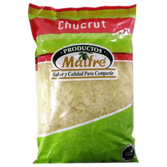 Chucrut Maifre kilo