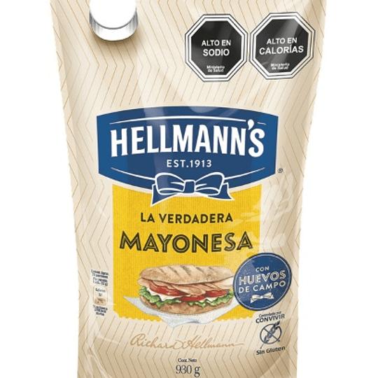 Mayo Hellmann's 930 g