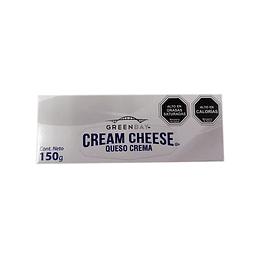 Queso Crema Green Bay 150 g