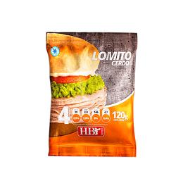 Lomito HB 3 kilos