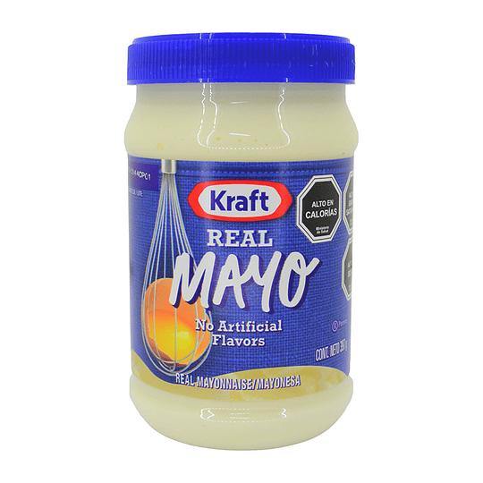 Mayo Kraft 397 g