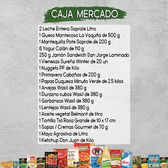 Caja Mercado