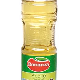 Aceite vegetal Bonanza litro