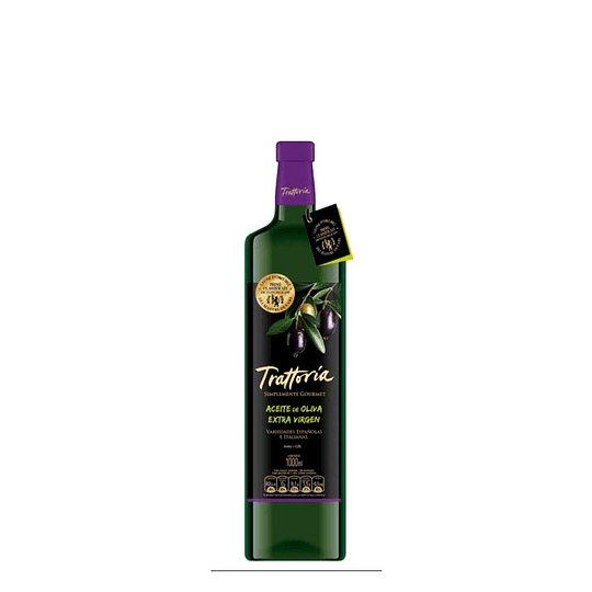 Aceite de Oliva Trattoria 500ml