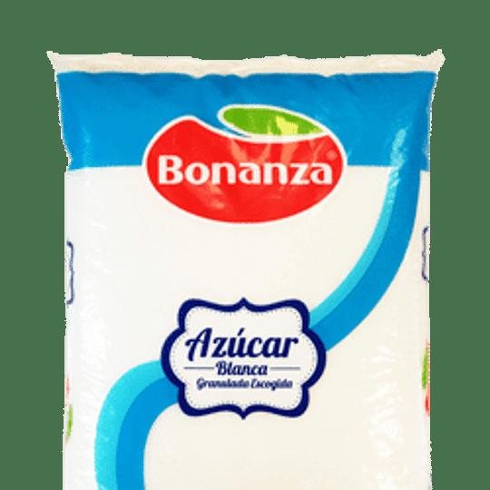 Azucar Bonanza 1 kilo