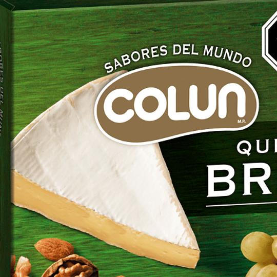 Queso Brie Colun 125 g