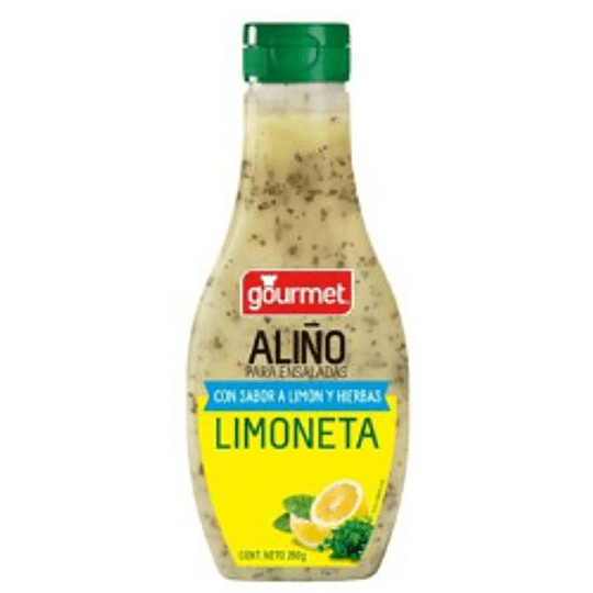 Limoneta Gourmet 250 g