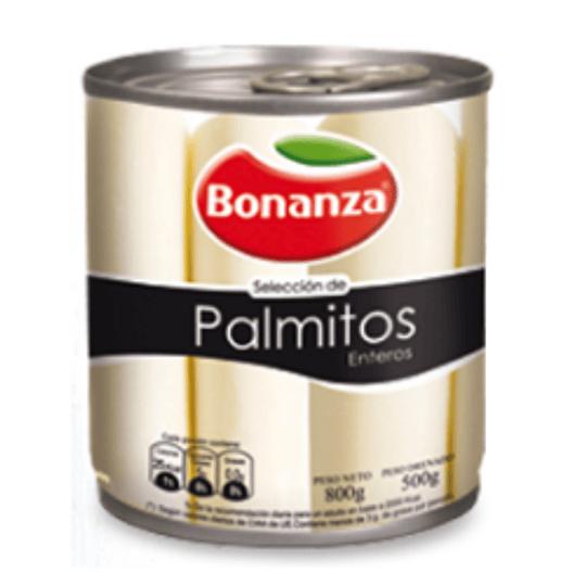 Palmito Bonanza 400 g