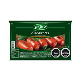 Chorizo San Jorge kilo
