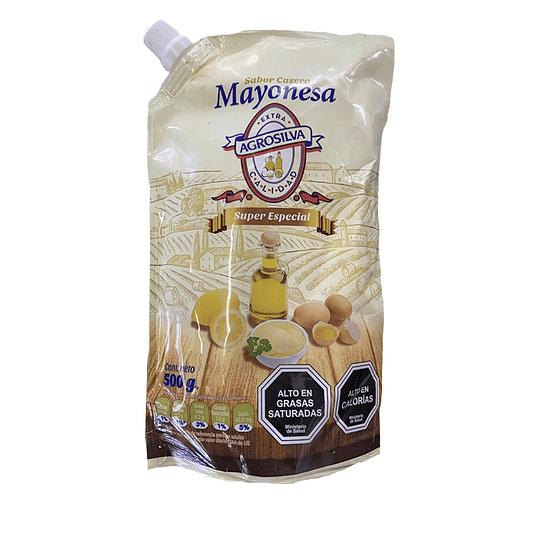 Mayo Agrosilva 500g