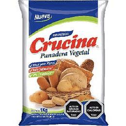 Manteca Vegetal Crucina kilo