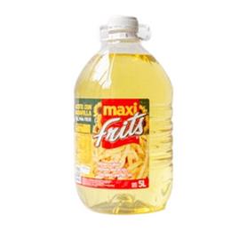 Aceite Maravilla  Maxifrits  5 lts