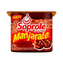 Manjarate Soprole  100 g