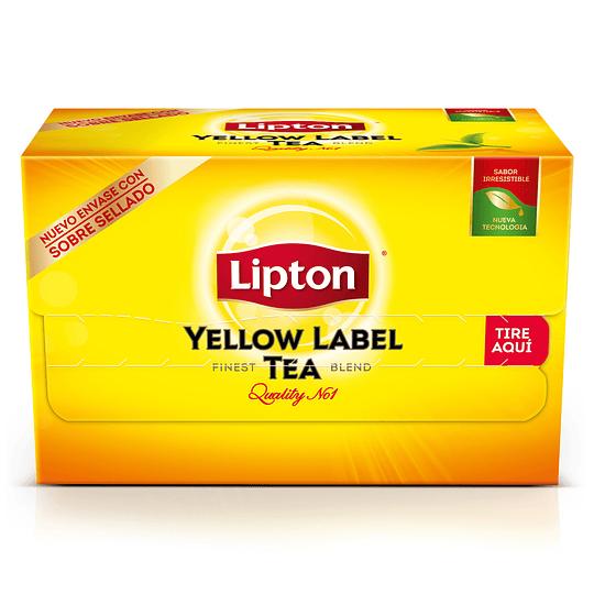 Té Lipton Lipton 20 un