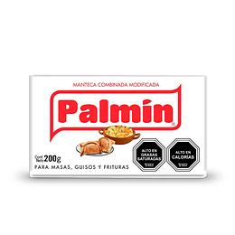 Manteca  Palmin 200 g