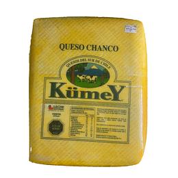 Queso Chanco Kumey 250 gramos