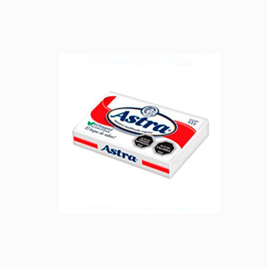 Manteca  Astra 100 g