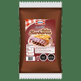 Salsa barbecue Carozzi kilo