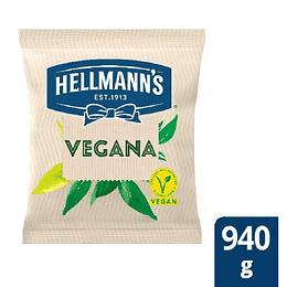 Mayo Vegana Hellmann's 940 g