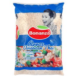 Arroz Bonanza G2 1 kilo