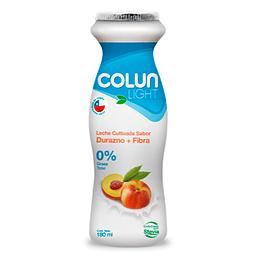 Cultivada Colun light 180cc