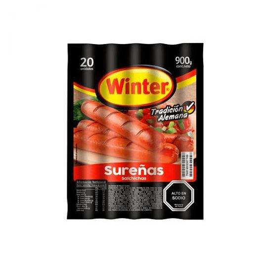 Vienesas Sureña Winter 20 un