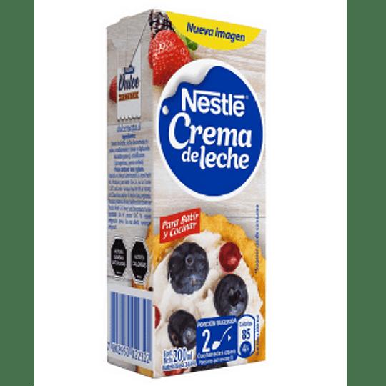 Crema Nestle 200 cc