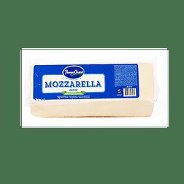 Queso Mozzarella Pampa Cheese  250 g