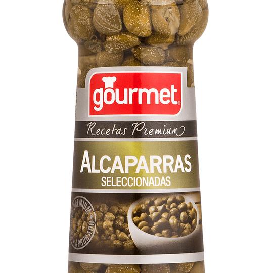 Alcaparra Gourmet 110 g